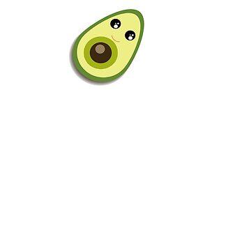 avocado by TrendJunky