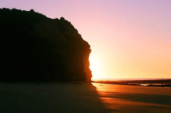 lilac morning sky by Juilee  Pryor