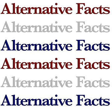 American Alternative Facts by DepthBeyond