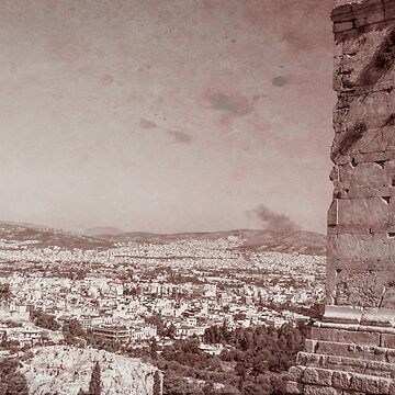 Athens Old Style by photograham