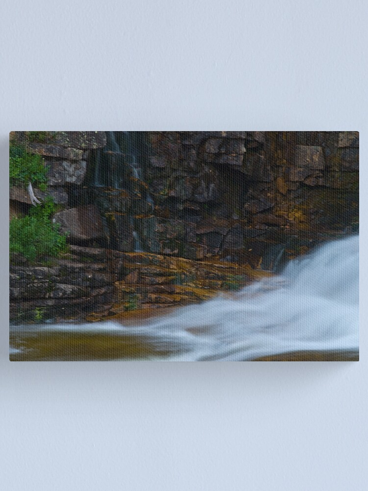 Alternate view of Sanctuary Canvas Print