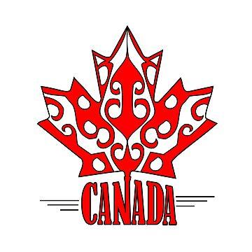 Canada by mitalim