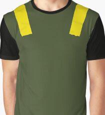 Einundzwanzig Piloten / Graben - Tyler Grafik T-Shirt