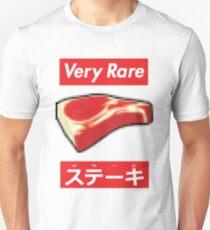 VERY RARE STEAK Unisex T-Shirt