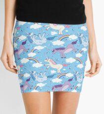 Unicornucopia Mini Skirt