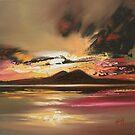 Jura Sky by scottnaismith
