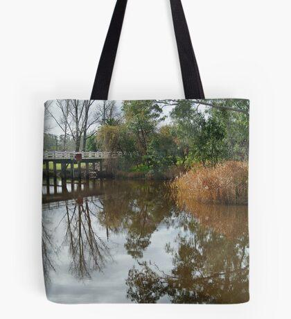 Seven Creek,Euroa Tote Bag