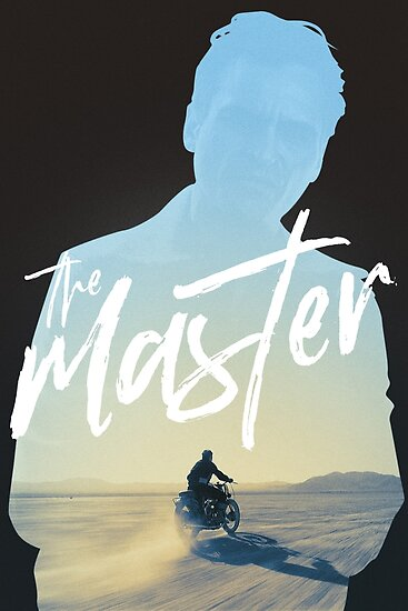 The Master by RYVE Creative