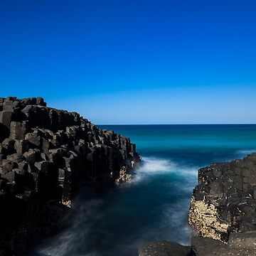 Fingal Head panorama by piersbuxton
