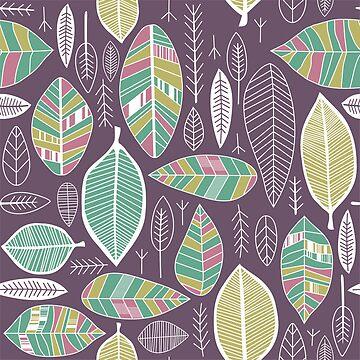 Foliar Pattern by alijun