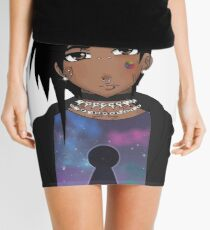 Eternal Atake Mini Skirt