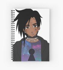 Eternal Atake Spiral Notebook