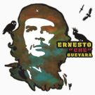 Che Guevara-T by archys Design
