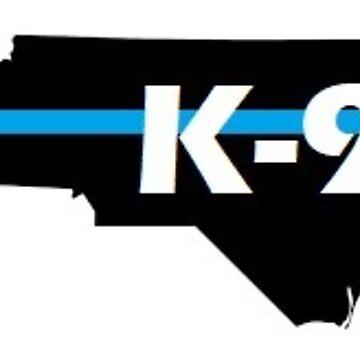 NC Trooper K-9 by Workingdogs