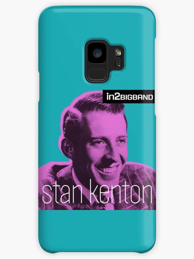 Stan Kenton - In2 Big Band by DAVID RICHARDSON