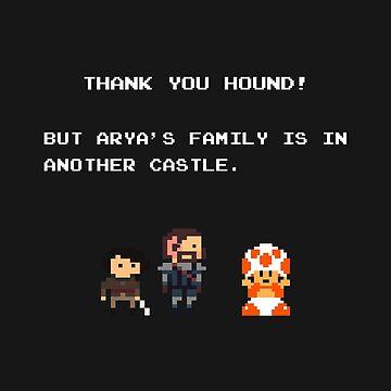 Thank You Hound! by adrianwojtas