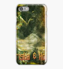 Trista & Holt #7: Cover iPhone Case/Skin