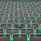Will You Sit Next To Me? by Alexandra Lavizzari