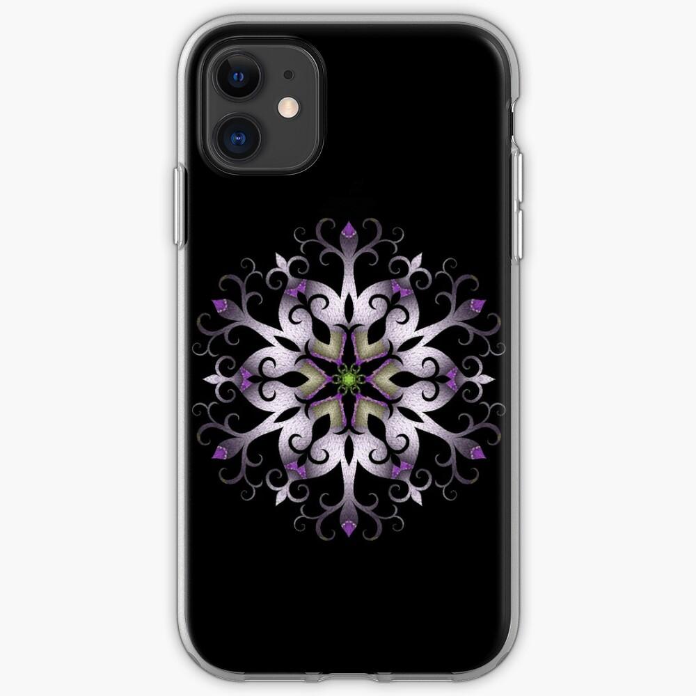 Filigree iPhone Case & Cover