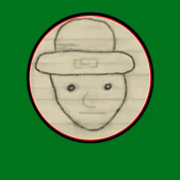 Alabama leprechaun by tylafoutz