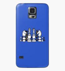 Chess Master Case/Skin for Samsung Galaxy