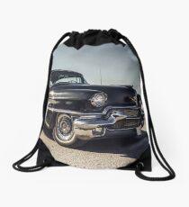 Cadillac Sedan DeVille Drawstring Bag