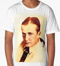 John Fante, Literary Legend Long T-Shirt