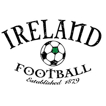 Ireland Football Established by IDDInc