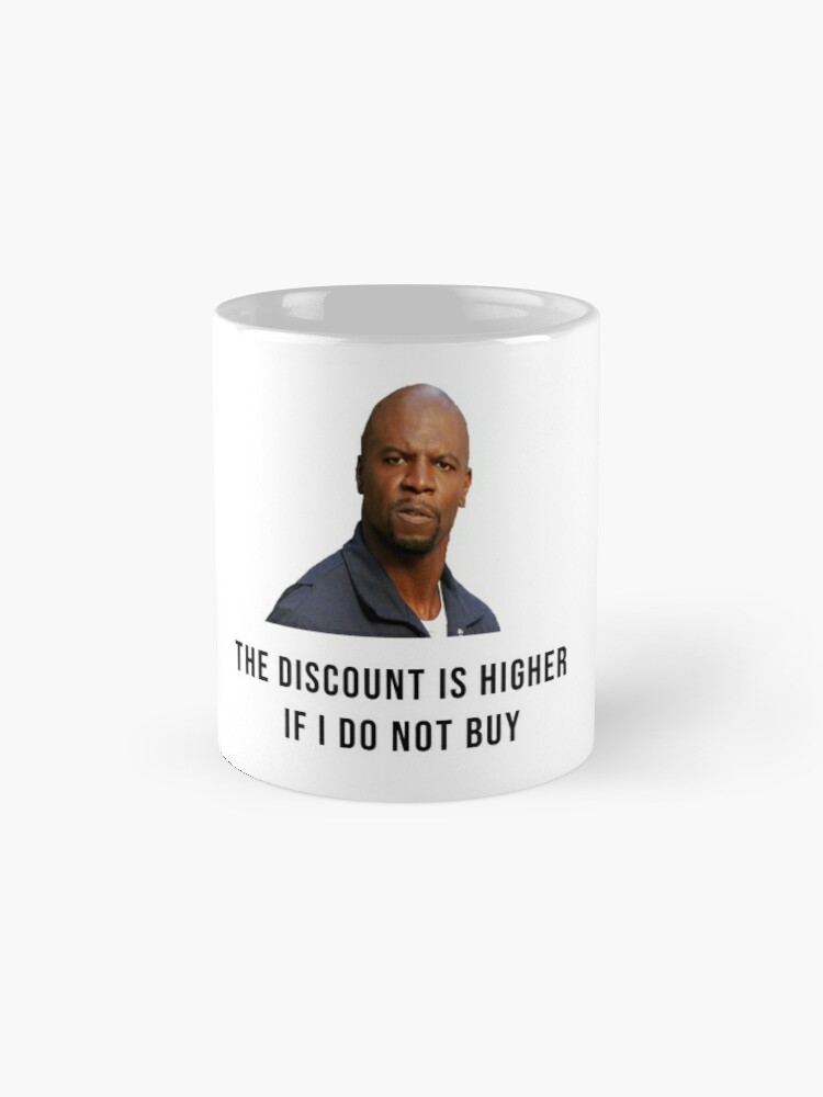 T-shirt Julius discount | Mug