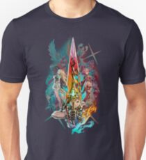Xenoblade Chronicles™ 2 Unisex T-Shirt