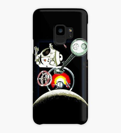 Odyssey Space 2001 Case/Skin for Samsung Galaxy