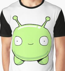 Final Space Graphic T-Shirt