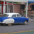 Cars of  Cuba by karenkirkham