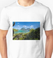 Lord Howe Island Afternoon Unisex T-Shirt