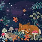 Hibernation by Angie Spurgeon