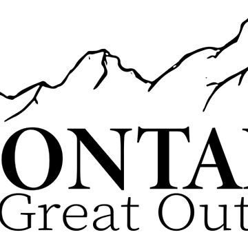 Montana The Great Outdoors by FancyDancyNancy
