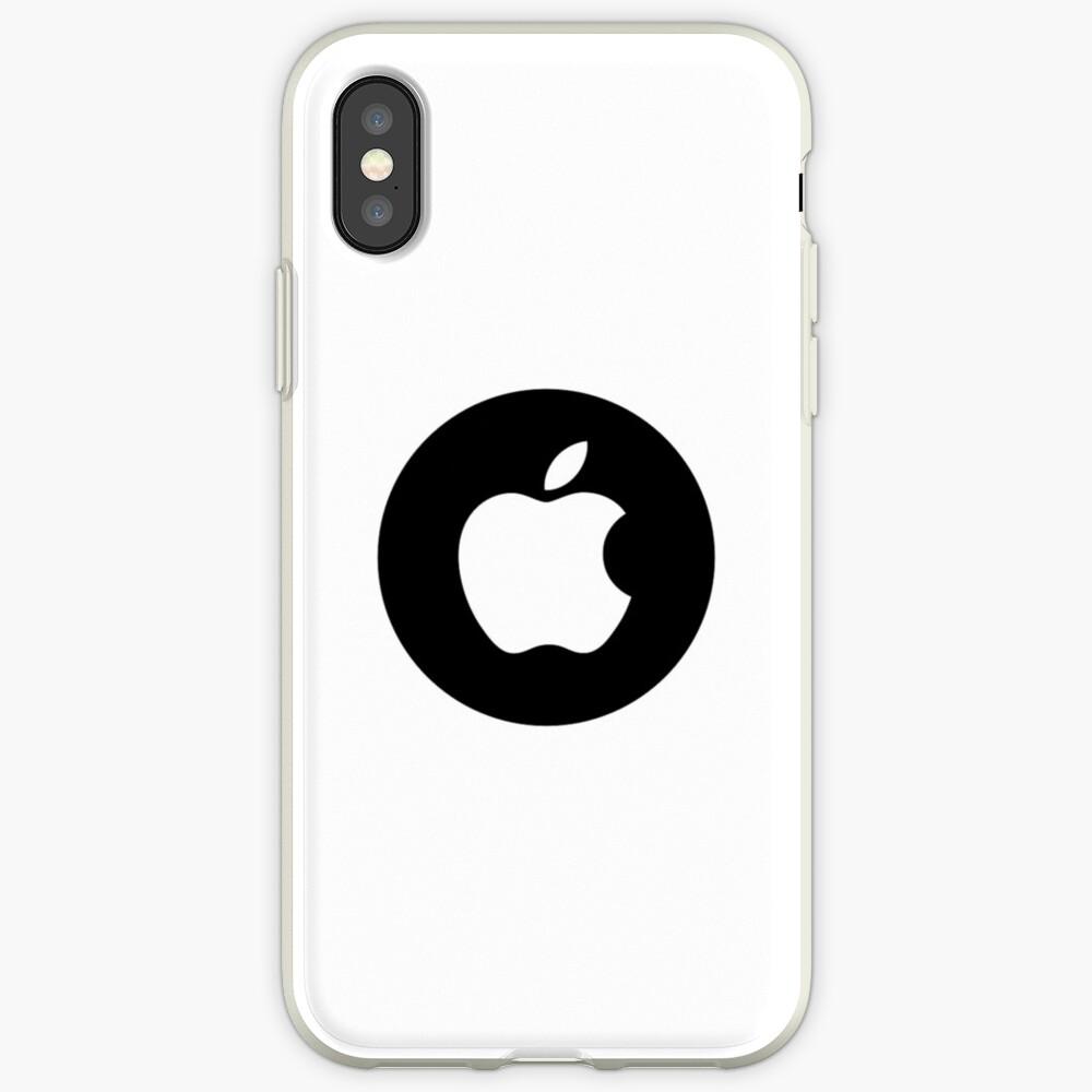 Fanáticos de Apple? Funda y vinilo para iPhone