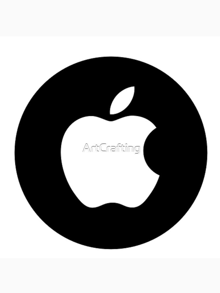 Fanáticos de Apple? de ArtCrafting