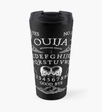 Demon Oracle Travel Mug