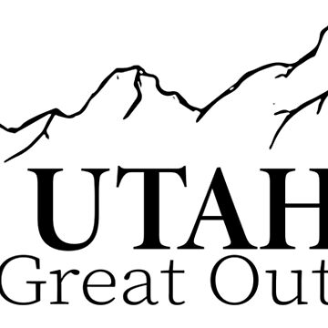 Utah The Great Outdoors by FancyDancyNancy