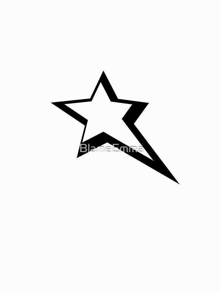 Drag Star. by BlameEmma