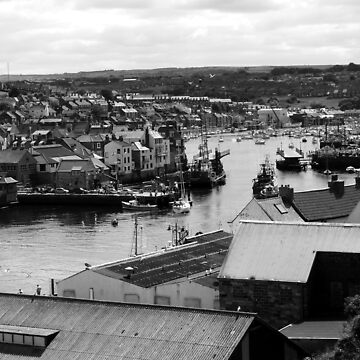 Whitby  by calam19