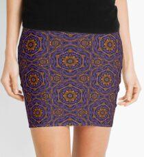 Arabesco Minifalda