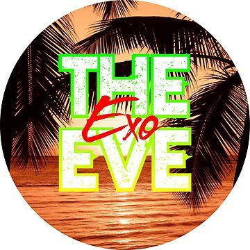 La Eva II - EXO (Tropical) de amiar15