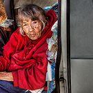 woman by KPElias