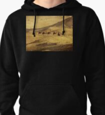 End of the Day Pullover Hoodie