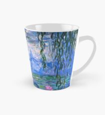 Water Lilies Monet Tall Mug