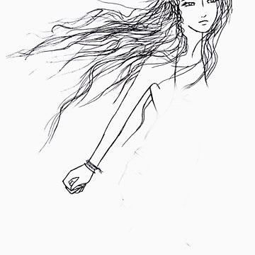 Free by JoanOfArt
