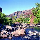 Canyon River  by kevin smith  skystudiohawaii