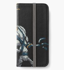Squiggly Jim iPhone Wallet/Case/Skin